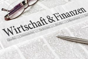 Fondsgebundene Lebensversicherung: Die Auszahlung ist vom Finanzmarkt abhängig.